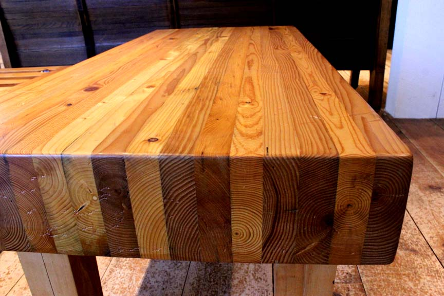 block style coffee tables - coffee addicts