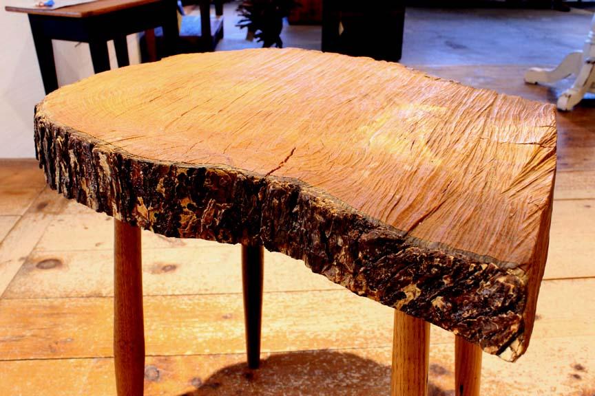 ... Tree Slab Table. Base Price. Tree_slab_end_table_top_downsized
